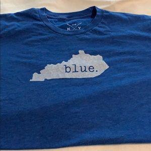 Kentucky men's T-shirt
